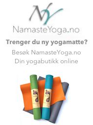 – NamasteYoga.no –