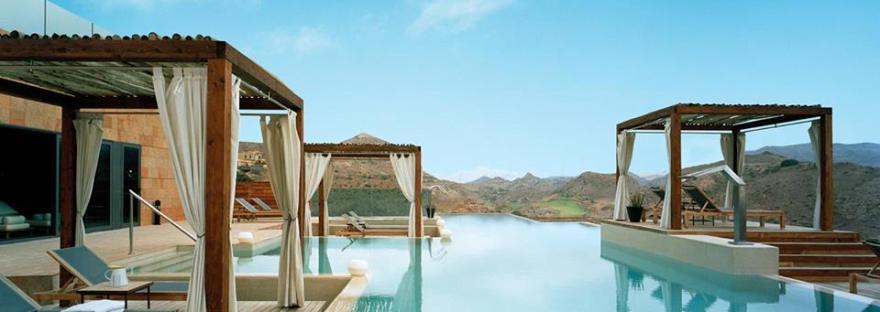 Yogareise med Guille til Gran Canaria 25. november - 2. desember