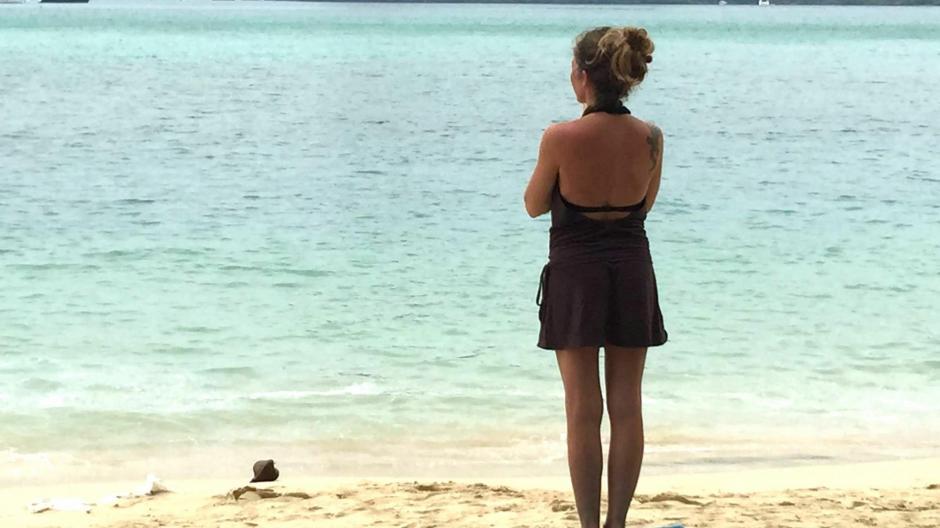 Stressede, moderne mennesker kan ha stor nytte av yoga